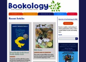 bookologymagazine.com