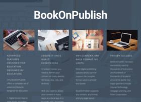 bookonpublish.com