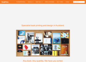 bookprint.co.nz