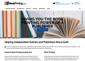 bookprinting.com