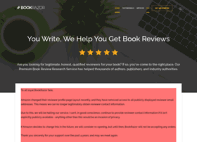 bookrazor.com
