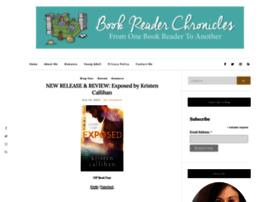 bookreaderchronicles.com