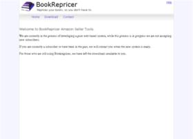 bookrepricer.com