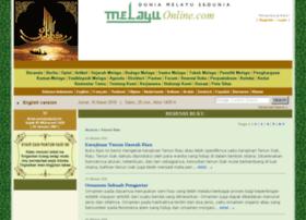 bookreview.melayuonline.com
