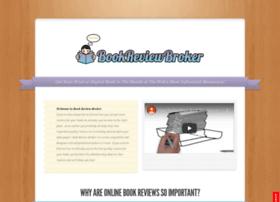 bookreviewbroker.com