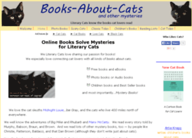 books-about-cats.com
