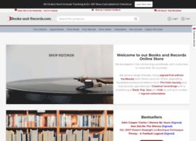 books-and-records.com