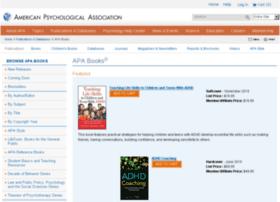 books.apa.org