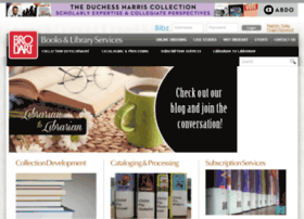 books.brodart.com