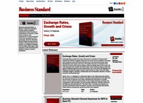 books.business-standard.com