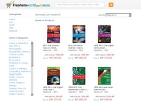 books.freshersworld.com