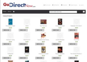 books.godirectnow.com