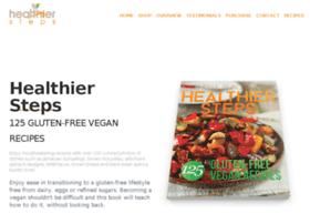 books.healthiersteps.com
