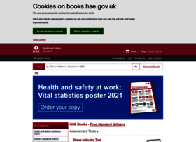 books.hse.gov.uk