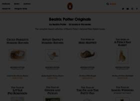 books.peterrabbit.com