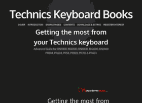 books.technicskeyboards.com