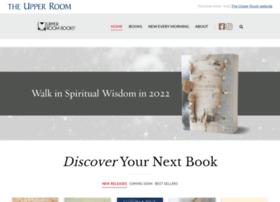 books.upperroom.org