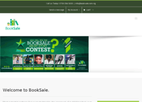 booksale.com.ng