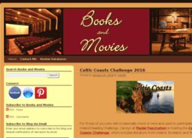 booksandmovies.colvilleblogger.com