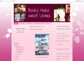booksaremylove.blogspot.com