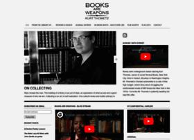 booksareweapons.com