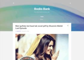 booksbankpk.blogspot.be