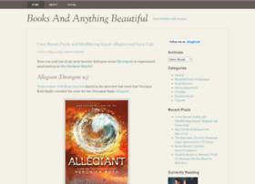 booksbeautyandwhatnot.wordpress.com