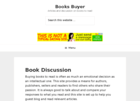 booksbuyer.com