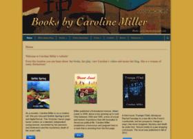 booksbycarolinemiller.com