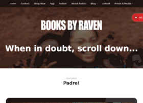 booksbyraven.com