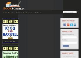 bookscribed.com