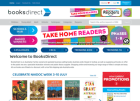 booksdirect.com.au