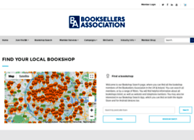 booksellers.org.uk