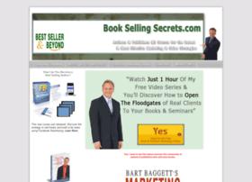 booksellingsecrets.com