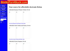 booksforabuck.com
