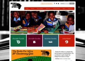 booksforafrica.org