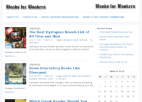 booksforbookers.com