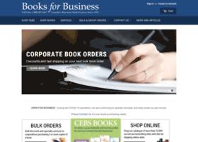 booksforbusiness.com