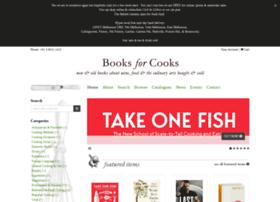 booksforcooks.com.au