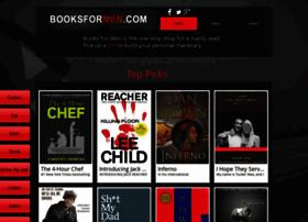 booksformen.com