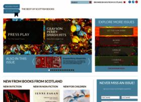 booksfromscotland.com