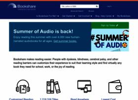 bookshare.org
