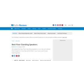 bookshelf-speakers-review.toptenreviews.com