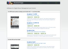bookshelfapps.com