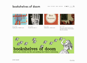 bookshelvesofdoom.org