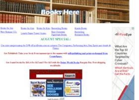 bookshere.biz