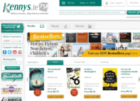 bookshop.kennys.ie