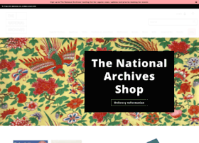 bookshop.nationalarchives.gov.uk