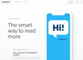 bookshout.com