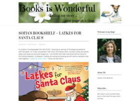 booksiswonderful.com